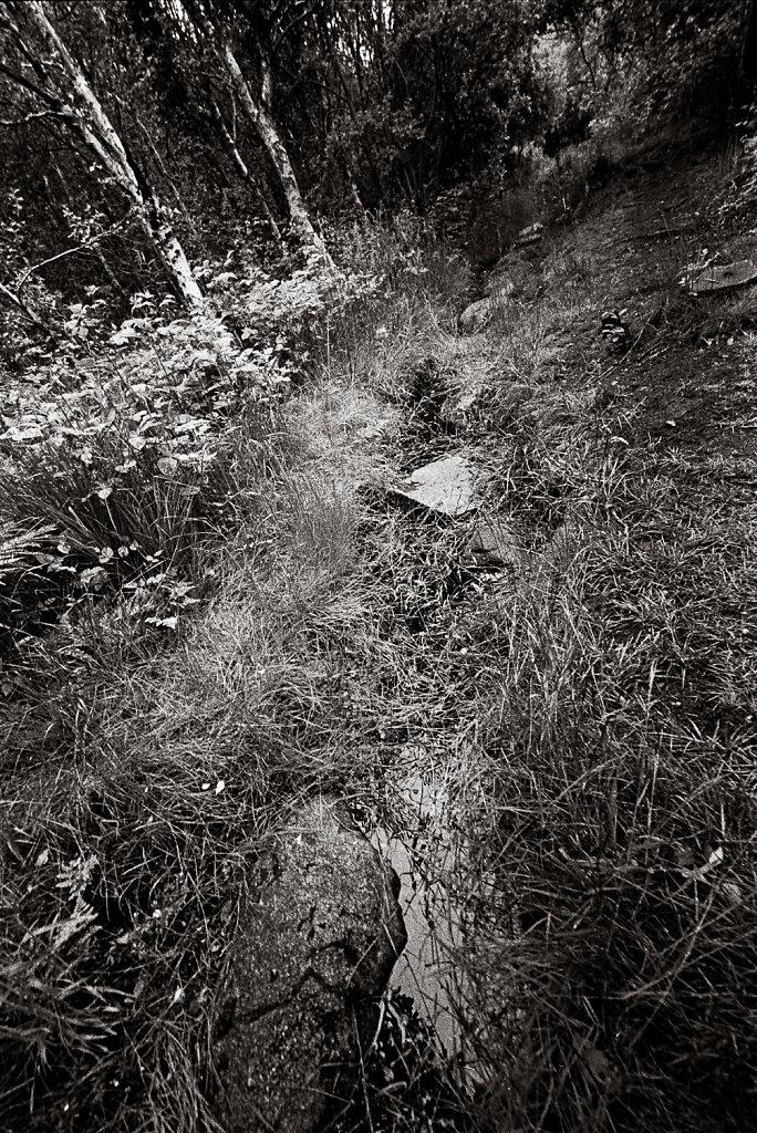 Treadstones - Aaby bjerg
